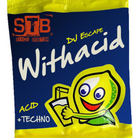 DJ Escape [STB] Withacid [Acid Techno] 13.04.2014