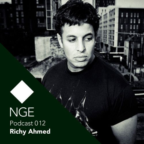 NGE Podcast 012: Richy Ahmed