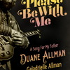 Galadrielle Allman, author of 'Please Be With Me:  A Song For My Father, Duane Allman'