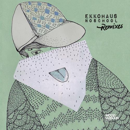 Ekkohaus - Buzzin Fly (John Dimas Below Mix) (MHR068)
