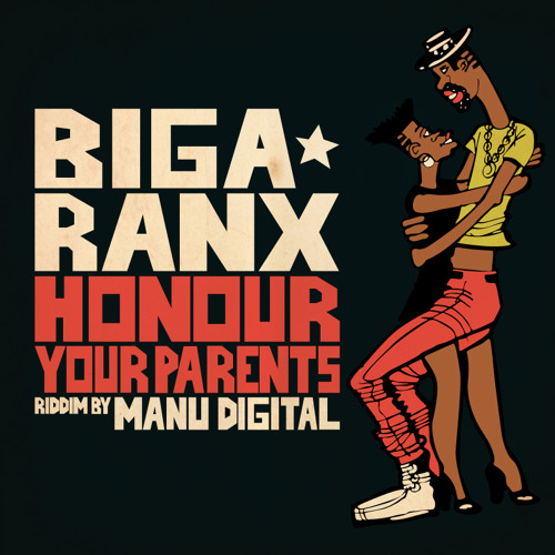 Honor Your Parents / Manu Digital