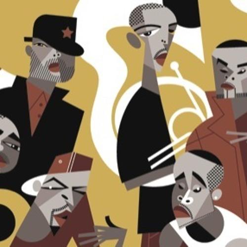 NEW  Pac Beats - Brass hip hop instrumental 2014