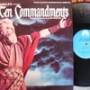 The Ten Commandments Soundtrack