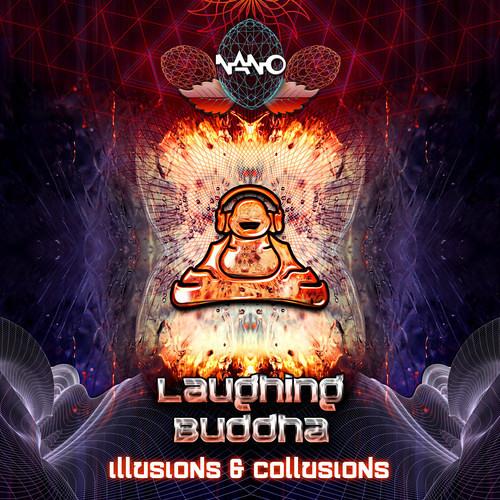 Lucas & Laughing Buddha - Neutrino Storm (clip)