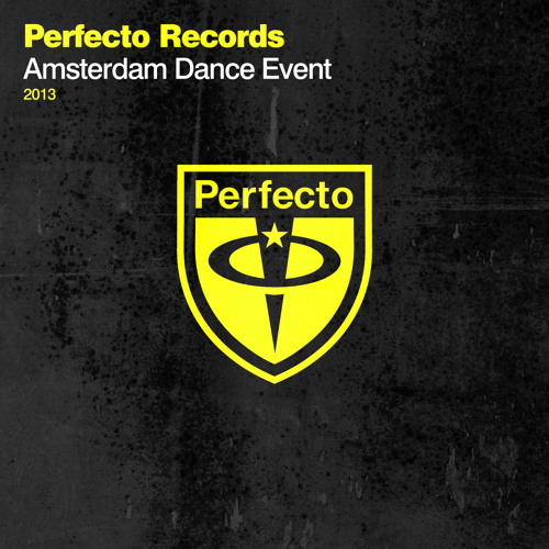 Perfecto Records - Amsterdam Dance Event Sampler 2013