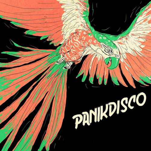 Panik Disco Noisey Mix