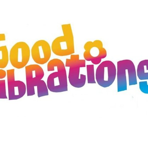 GOOD VIBRATIONS PODCAST SERIES: THE FULL SET