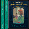Book the Fifth – The Austere Academy, By Lemony Snicket, Read by Lemony Snicket