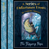 Book the Tenth – The Slippery Slope, By Lemony Snicket, Read by Tim Curry