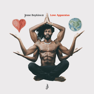 Jesse Boykins III – Tell Me ft Theophilus London