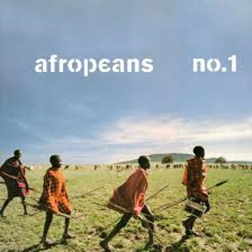 Afropeans_No.1