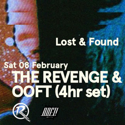 The Revenge & OOFT! Live from Snafu Feb '14