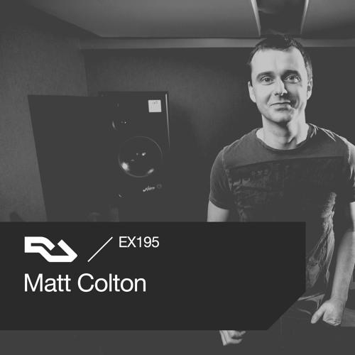 EX.195 Matt Colton