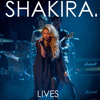 Shakira - Empire (Live At The Voice UK)