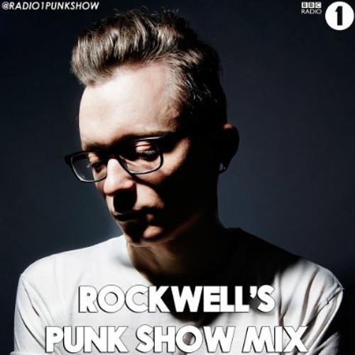 Rockwell Punk Show Mix