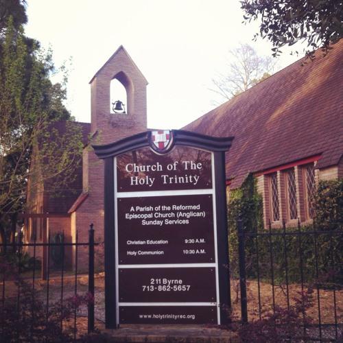 Church of the Holy Trinity Worship Sampler