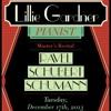 SCHUBERT | Sonata In A Major, D. 959: III. Scherzo - Trio; IV. Rondo: Allegretto - Scherzo