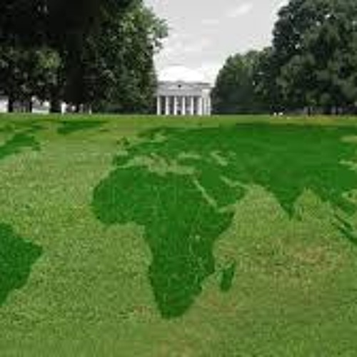 """Green On Grounds"" for Earth Week"