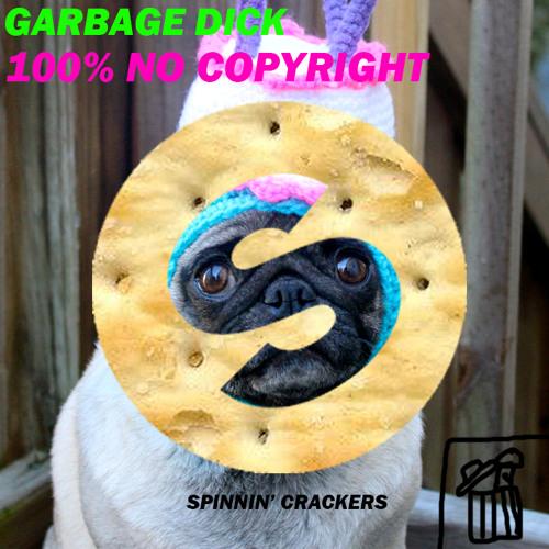 Garbage Dick - 100% No Copyright (Radio Edit)