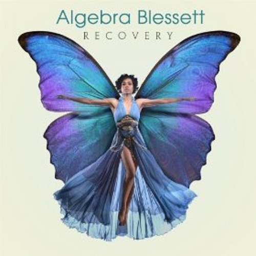 Algebra Blessett - Writers Block