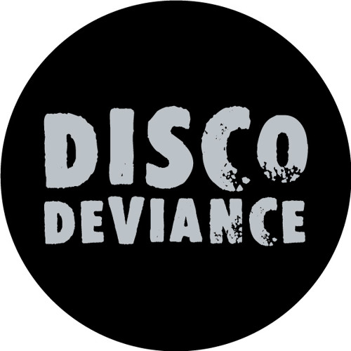 Disco Deviance Mix Show 35 - Ed Wizard & Disco Double Dee Mix