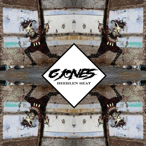 G Jones - Heerlen Beat