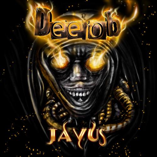 Deerob - 03 - Pluck N Play [Jayus EP 2014]