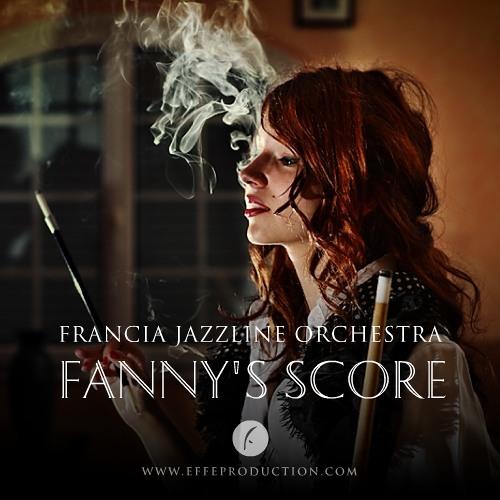 06 . Fanny's Score (Solo Noir album)