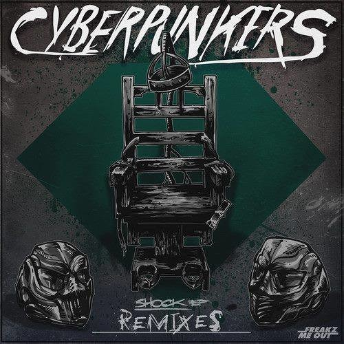Cyberpunkers- Blow (Pro7 & Phil Sk remix)