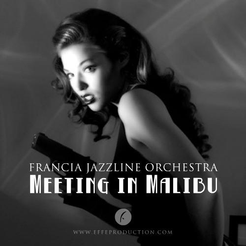 09 . Meeting in Malibu (Solo Noir album)