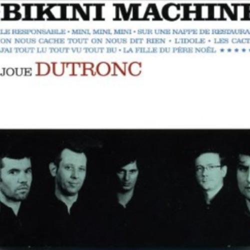 La Fille Du Père Noel (Dutronc cover) - Bikini Machine