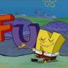 Spongebob F.U.N Song -Trap-Mix- (Prod. By Teflon) [Vague 10]