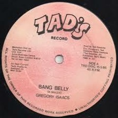 Beng Belly - Gregory Isaacs