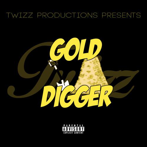 Twizz - Gold Digger