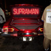 Supraman - The State Of Texas