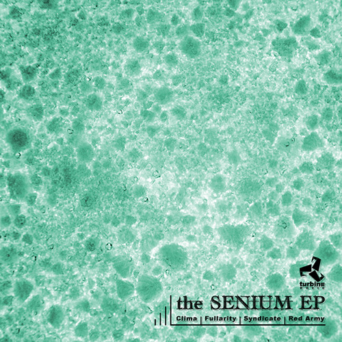 Various Artists_Senium EP | Turbine Music - Out Now