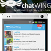 Chatwing How to get a chat room for your website