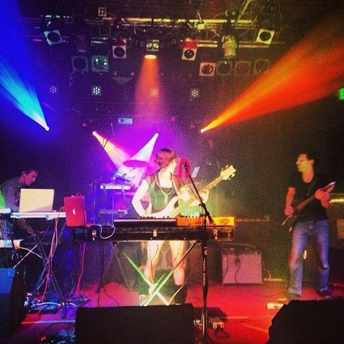 Improv Jam (LIVE)2014