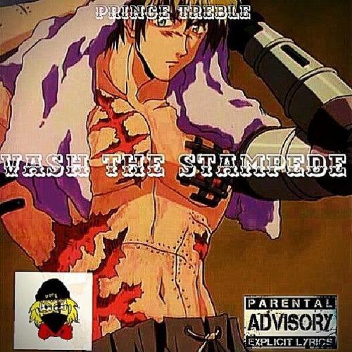 Vash The Stampede (video link in description)