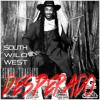 South Wild West (DESPERADO)By Mr. Traffic feat Max RubADub