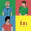 Fun. - I Wanna Be The One