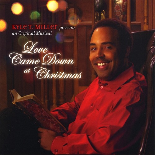Merry Christmas (feat. Harold Frazier)