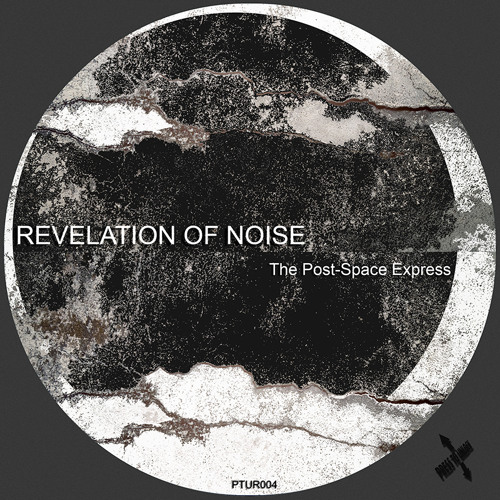 REVELATION OF NOISE-The Fury (original mix)