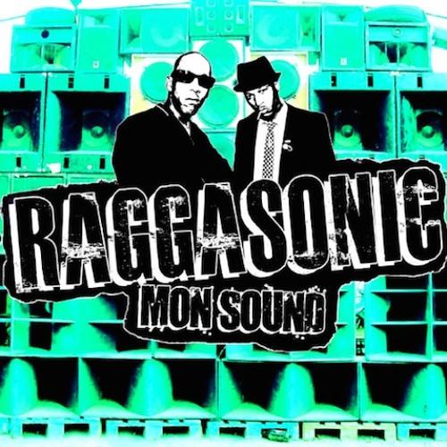 """Ragga Sonic """" mon Sound RMX Officiel """" Manudigital & Lord Zeljko"""