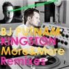 BJ Putnam - More and More ( Kingston remix - sample edit )