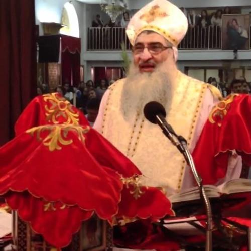 Father David Bebawy - Gregorian Liturgy - For Your People (Hosanna)  - 04.13.14