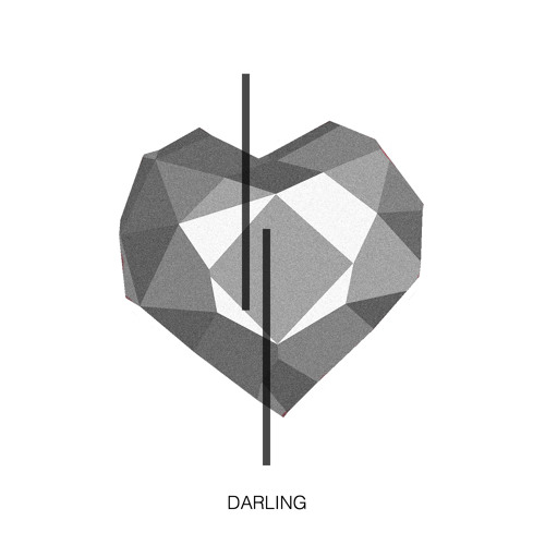Darling - Moth On The Wall