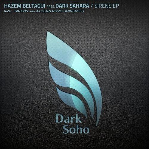 Hazem Beltagui pres. Dark Sahara - Alternative Universes
