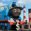 Thomas The Crunk Engine