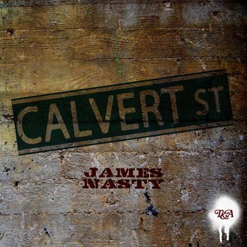 Calvert Street EP